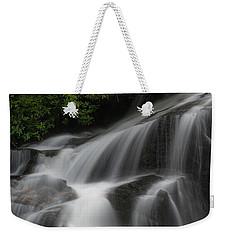 Smooth Waters Weekender Tote Bag