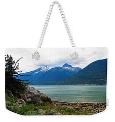 Smugglers Cove Weekender Tote Bag