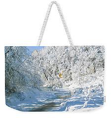 Snl-1 Weekender Tote Bag