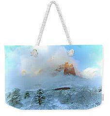 Snow 07-104 Weekender Tote Bag