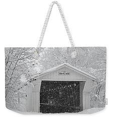 1872 Weekender Tote Bag