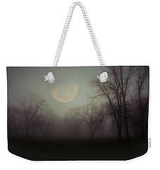 Moonlit Dreams Weekender Tote Bag