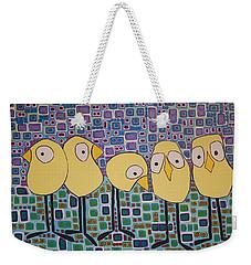 Is It Me? Weekender Tote Bag