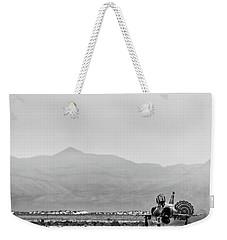 So Long And Pharewell Weekender Tote Bag