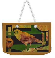 So Says The Raven Weekender Tote Bag