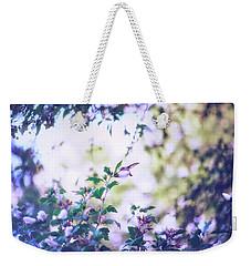 So Sweet Weekender Tote Bag