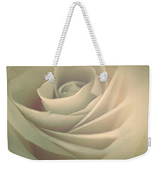 Weekender Tote Bag featuring the photograph So Unique by The Art Of Marilyn Ridoutt-Greene