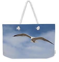 Soaring Free Weekender Tote Bag