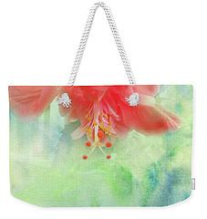 Sofly Colored Weekender Tote Bag