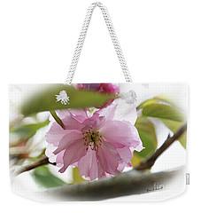 Soft And Gentle  Weekender Tote Bag