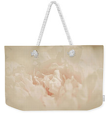 Soft Baby Melody Weekender Tote Bag by The Art Of Marilyn Ridoutt-Greene