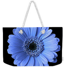 Soft Flower Joy Weekender Tote Bag