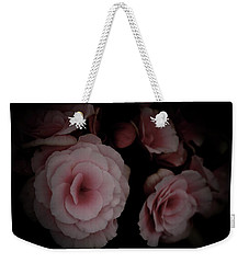 Soft Glamour Weekender Tote Bag by Tim Good