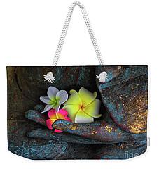 Soft Hand Weekender Tote Bag