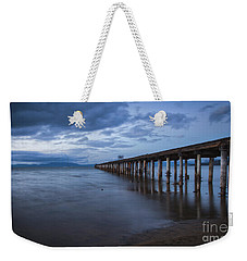 Soft Memories Weekender Tote Bag by Mitch Shindelbower