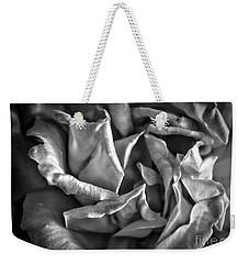 Soft Petals For My Valentine Weekender Tote Bag