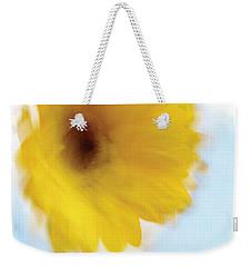 Soft Radiance Weekender Tote Bag