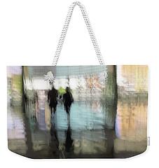 Soft Summer Afternoon Weekender Tote Bag