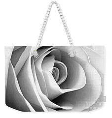 Softened Rose Weekender Tote Bag
