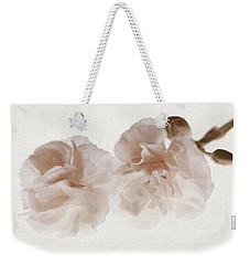 Softly Opening Weekender Tote Bag