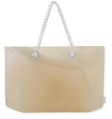 Softly Sensitive Weekender Tote Bag by The Art Of Marilyn Ridoutt-Greene