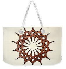 Sol Eight Weekender Tote Bag