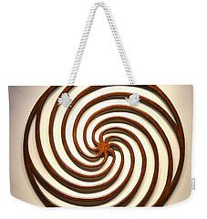 Sol In Motion Weekender Tote Bag