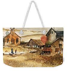 SOL Weekender Tote Bag