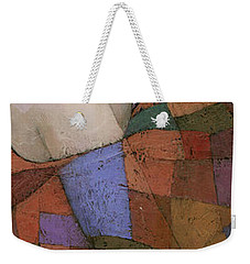 Solace Detail Weekender Tote Bag