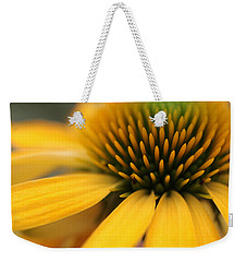 Solar Flare Weekender Tote Bag by Connie Handscomb