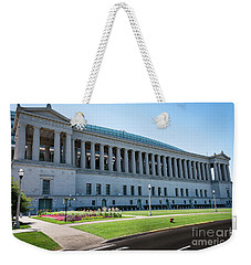 Soldier Field Weekender Tote Bag