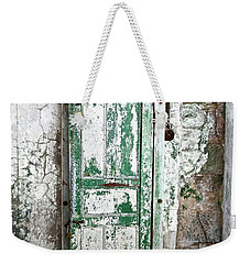 Solid As A Rock Weekender Tote Bag