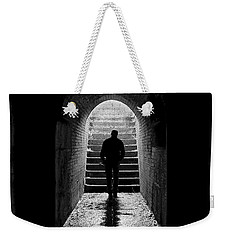 Solitude - Ascending To The Light Weekender Tote Bag