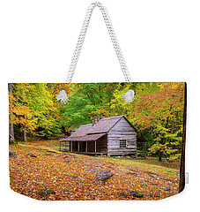 Solitude  Weekender Tote Bag
