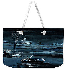 Solitude New Weekender Tote Bag