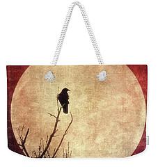 Solivagant Weekender Tote Bag by Priska Wettstein