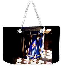 Solo Beat Weekender Tote Bag