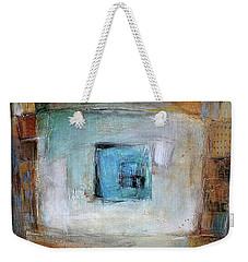 Solo Weekender Tote Bag by Behzad Sohrabi