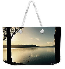 Solo Duck In The Sun Weekender Tote Bag