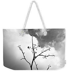 Solstice Dance #3 Weekender Tote Bag by Kathleen Grace