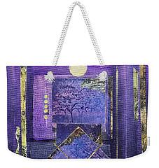 Solstice Dreams Weekender Tote Bag