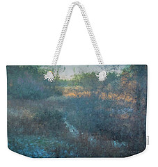 Solstice On The Meadows Weekender Tote Bag