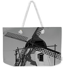 Solvang Windmill Weekender Tote Bag by Ivete Basso Photography