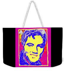 Soma Elvis Weekender Tote Bag