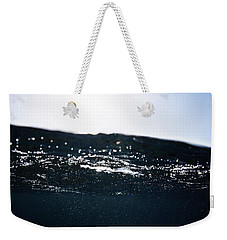 Some Bubbles Weekender Tote Bag
