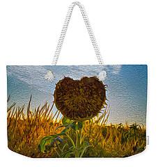 Some Flower Weekender Tote Bag