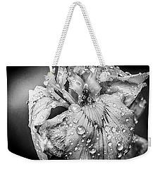 Some Rain Must Fall Weekender Tote Bag