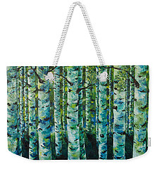 Some Summer Shade Weekender Tote Bag