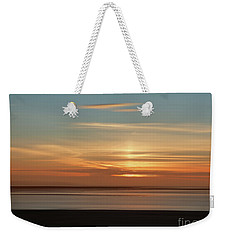 Somerset Sunset Weekender Tote Bag by Lynn Bolt
