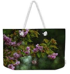 Something About Spring Weekender Tote Bag